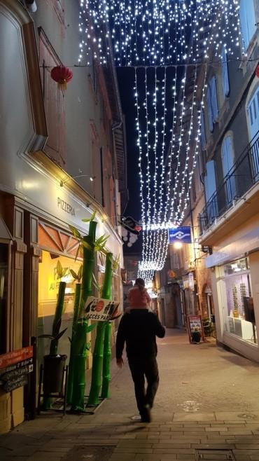 direction festival des lanternes féérie de chine à gaillac famille tout à dire