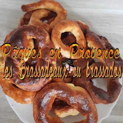 recette brassadeaux brassados Famille Tout à Dire