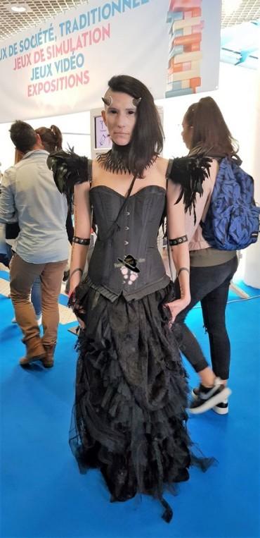 Arackhan Festival des Jeux Cannes Famille Tout à Dire