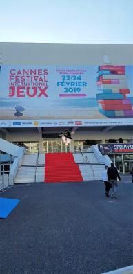 Festival des Jeux Cannes 2019 Famille Tout à Dire