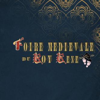 Foire médiévale du Roy René Famille Tout à Dire