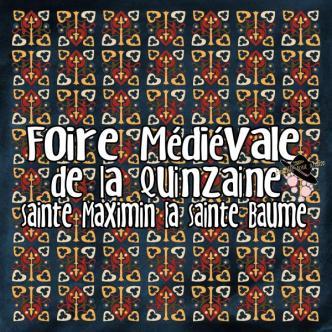 Foire de la Quinzaine à Saint Maximin la Sainte Baume Famille Tout à Dire