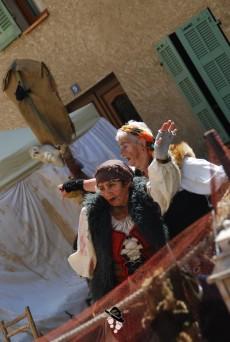 foire médiévale quinzaine Famille Tout à Dire (101)