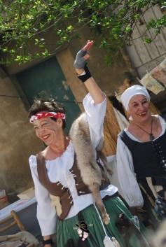 foire médiévale quinzaine Famille Tout à Dire (102)