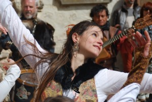foire médiévale quinzaine Famille Tout à Dire (172)
