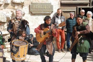 foire médiévale quinzaine Famille Tout à Dire (179)
