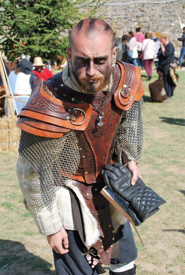 foire médiévale quinzaine Famille Tout à Dire (242)