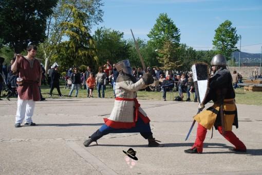 foire médiévale quinzaine Famille Tout à Dire (252)