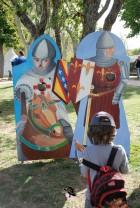 foire médiévale quinzaine Famille Tout à Dire (276)