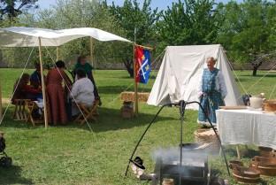 foire médiévale quinzaine Famille Tout à Dire (3)