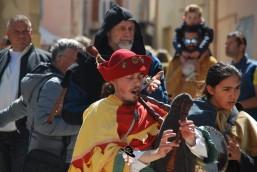 foire médiévale quinzaine Famille Tout à Dire (40)
