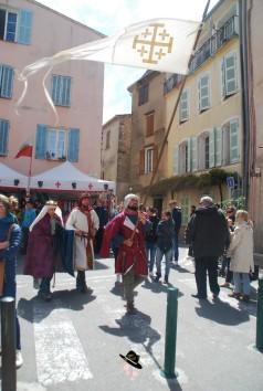 foire médiévale quinzaine Famille Tout à Dire (75)