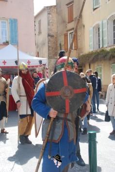 foire médiévale quinzaine Famille Tout à Dire (80)