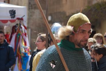 foire médiévale quinzaine Famille Tout à Dire (81)