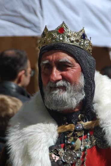 foire médiévale quinzaine Famille Tout à Dire (88)