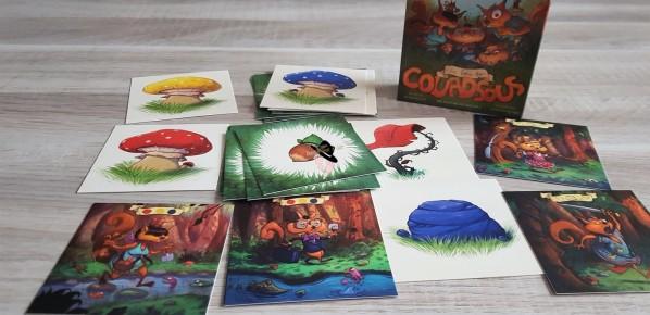 Jeu le Bois de Couadsous par Jeux Opla Famille Tout à Dire (1)