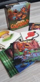 Jeu le Bois de Couadsous par Jeux Opla Famille Tout à Dire (3)