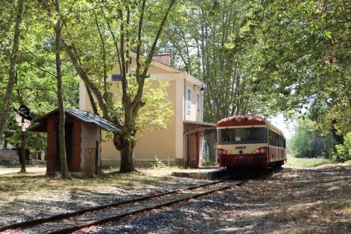 gare Sainte Anastasie sur Issole Famille Tout à Dire