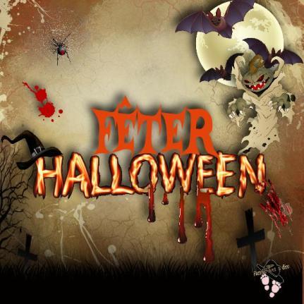 fêter Halloween Famille Tout à Dire