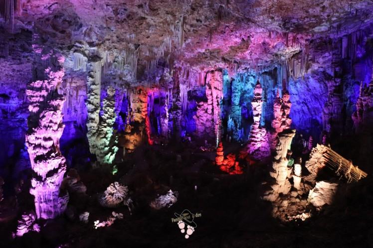 Grotte de la Salamandre Famille Tout à Dire