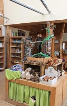 Boutique Grotte de la Salamandre Famille Tout à Dire