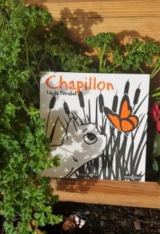 Chapillon Layla Benadid Famille Tout à Dire