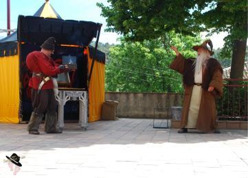 Merlin et Igor lou Mirabeou Famille Tout à Dire (page 2)