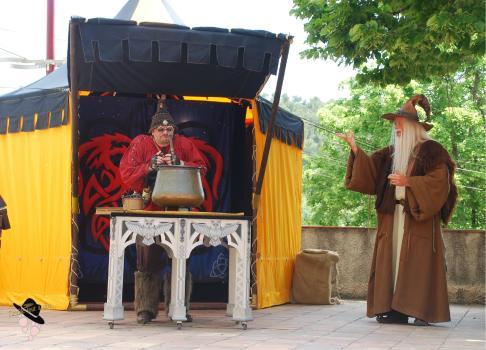 Merlin et Igor lou Mirabeou Famille Tout à Dire (page 4)