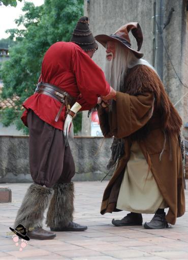 Merlin et Igor Mirabeou Famille Tout à Dire (page 10)